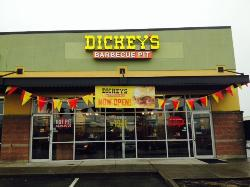 ‪Dickey's Barbeque Restaurant‬