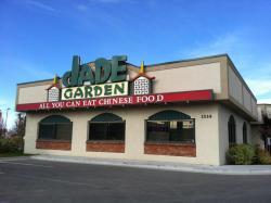 Jade Garden Restaurant