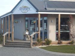 Drover's Cafe