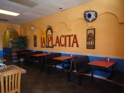 La Placita Mexican Restaurant