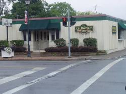 Arlington Restaurant