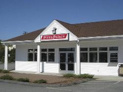 Groton Pizza Palace