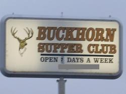 The Buckhorn Supper Club