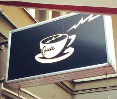 Louie Louie Cafe