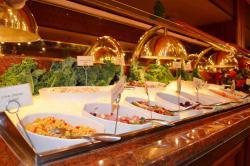 Rotisserie Buffet