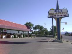 Sid's Restaurant