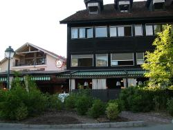 Hosteria de Villette