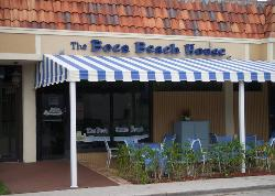 ‪The Boca Beach House‬