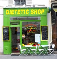 Dietetic Shop
