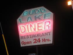 Budd Lake Diner