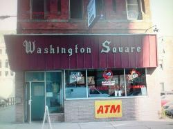‪Washington Square Restaurant‬