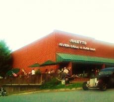 Rhett's River Grill & Raw Bar