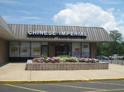 Chinese Imperial