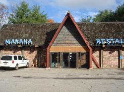 Makaha Restaurant