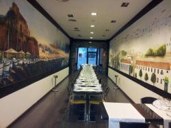 Restaurant Talaiot Bcn