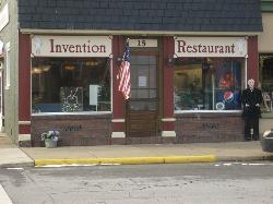 Invention Restaurant