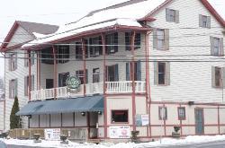 P.J. Whelihan's Pub + Restaurant