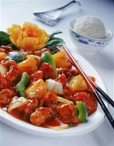 Main Chinese Buffet
