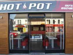 Hot Pot Takeaway
