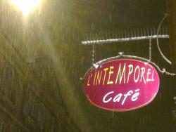 Intemporel Café