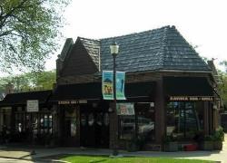 Ravinia BBQ & Grill