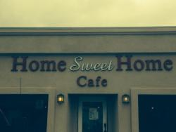 ‪Home Sweet Home Cafe‬