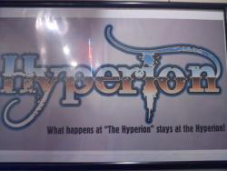 Hyperion Grill LLC