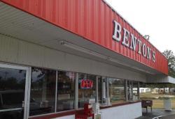 Benton's