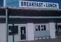 Rick's Breakfast House