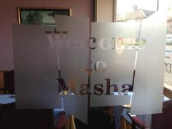 Masha of India