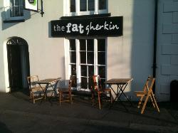 The Fat Gherkin