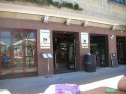 A Fontana Tapas Bar & Restaurant