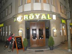 Restaurant Rodizio Royal