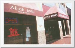 Akash India