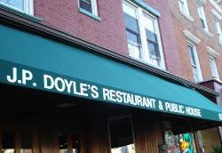 J.P. Doyle's Restaurant