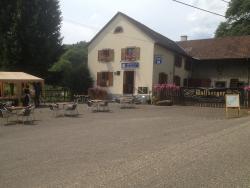 Auberge Saint Marc