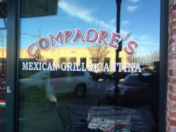 Compadres Mex Mex Grill