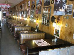 Restaurant Carousel