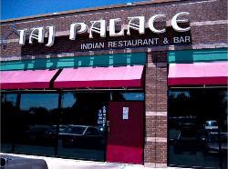 Taj Palace Indian Restaurant & Bar