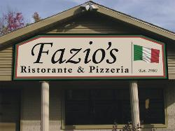 Fazio's Ristorante & Pizzeria