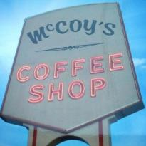 McCoy's Coffee Shop