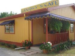Landry's Cafe