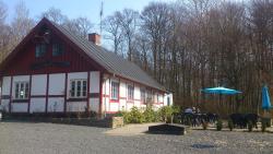 Kudskehuset