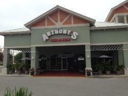 Anthony's Trattoria