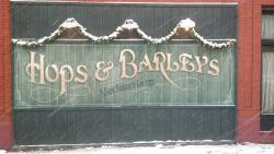 Hops & Barleys