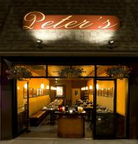 Peter's of Millburn