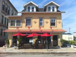 Isabella's Ventnor Cafe