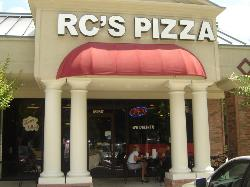 ‪RC's Pizza‬