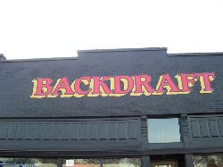 ‪Backdraft‬