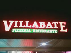 Villabate Pizza